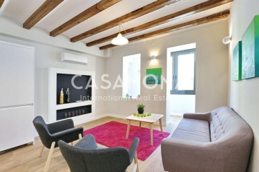 Bright Newly Renovated 2 Bedroom Apartment For Sale