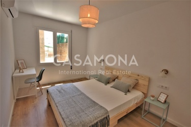 Excellent Investment Opportunity - 3 Bedroom Apartment near Sagrada Familia