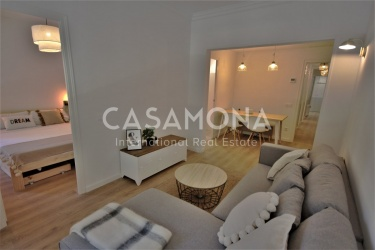 Excellent Investment Opportunity - 2 Bedroom Apartment near Sagrada Familia