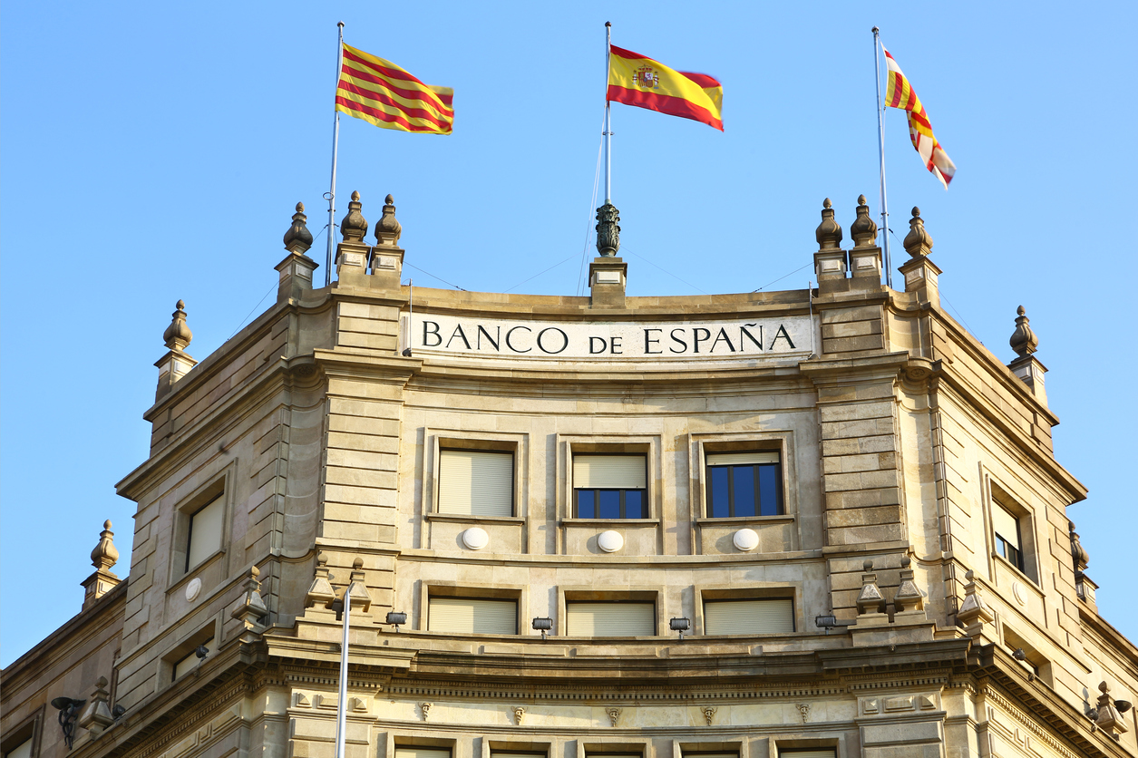 Banking in Spain