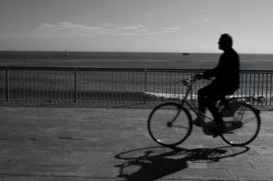 5 advantages for cycling in Barcelona