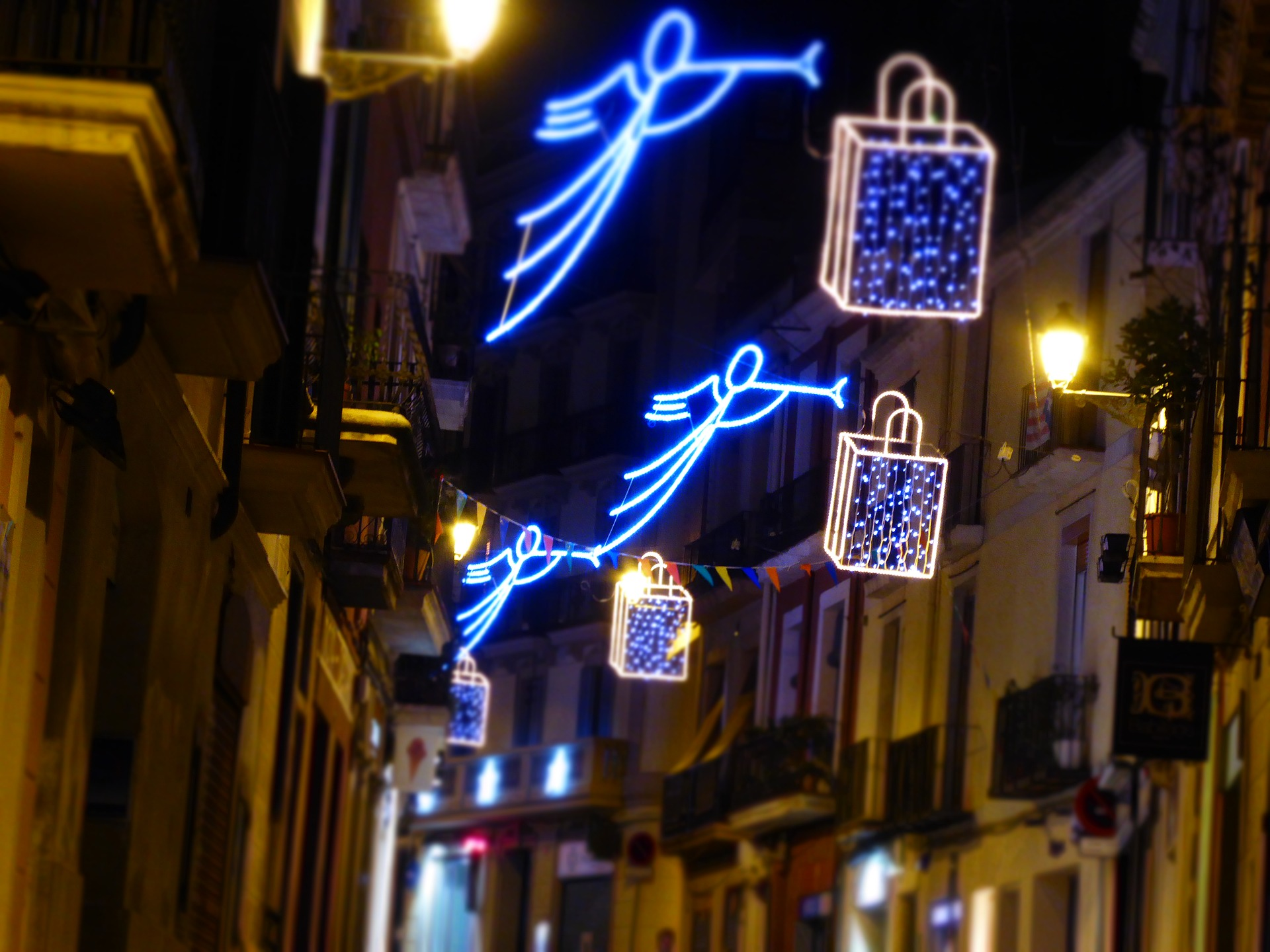 Christmas and NYE in Barcelona 6 Christmas and NYE in Barcelona