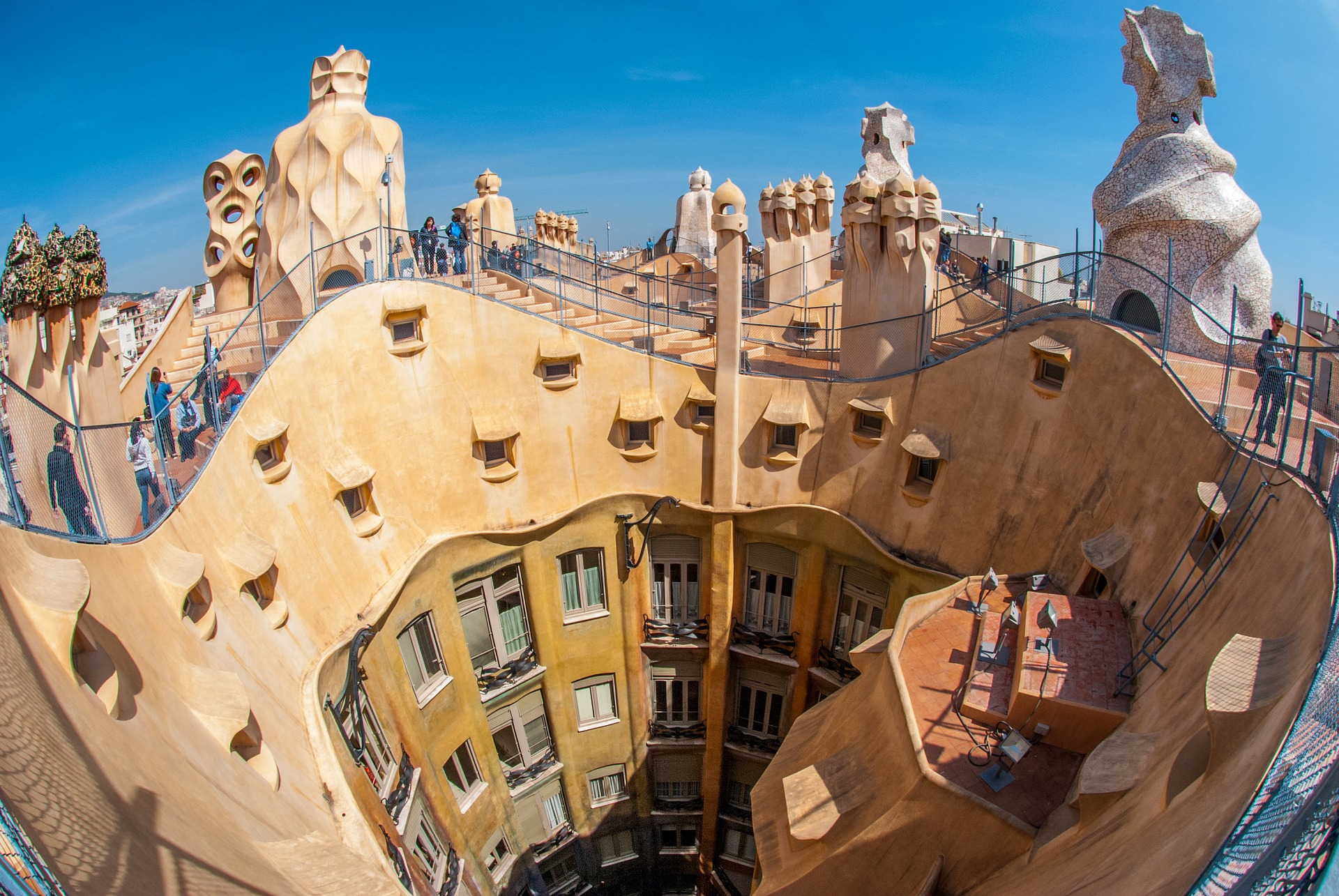 Housing prices get closer to its limits in Barcelona 2 Housing prices get closer to its limits in Barcelona