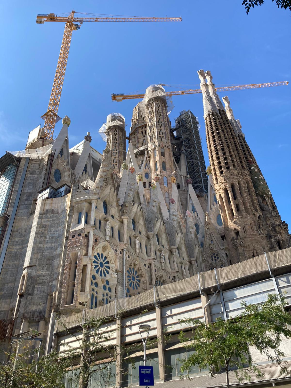 Discover Barcelona's Architecture for FREE 4 Discover Barcelona's Architecture for FREE