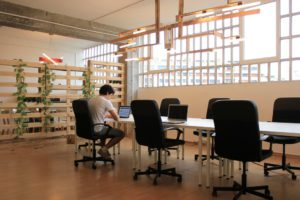 Barcelona coworking spaces