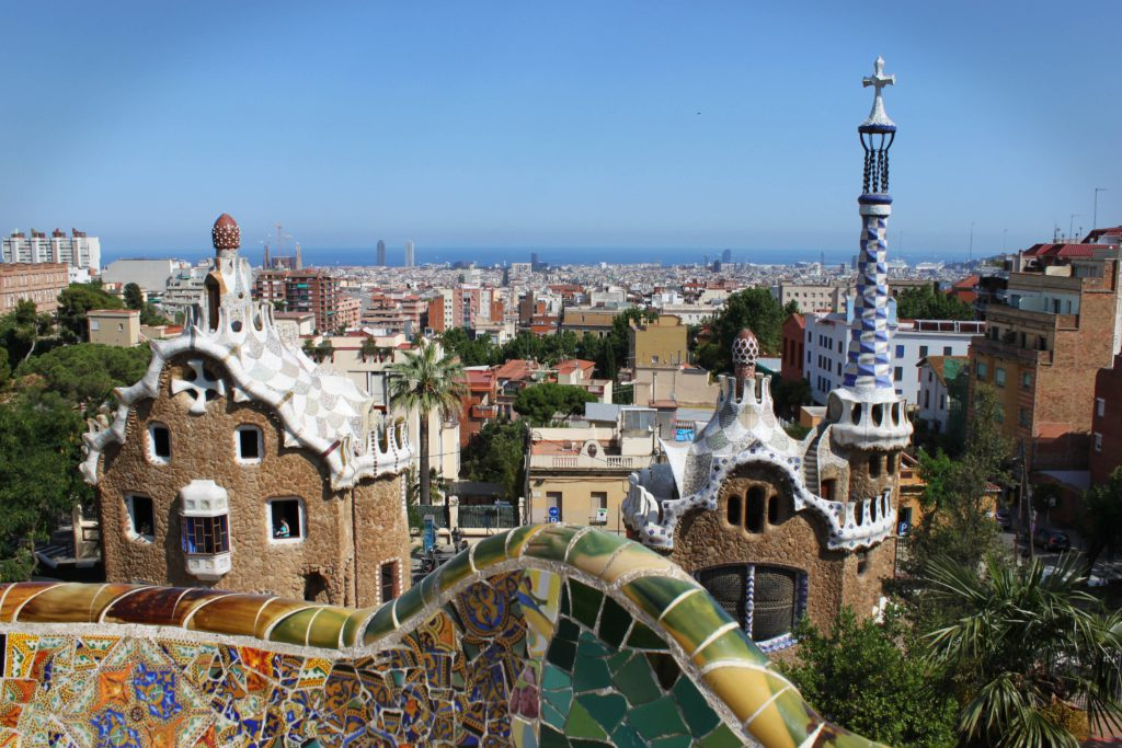 Property bubble in Barcelona