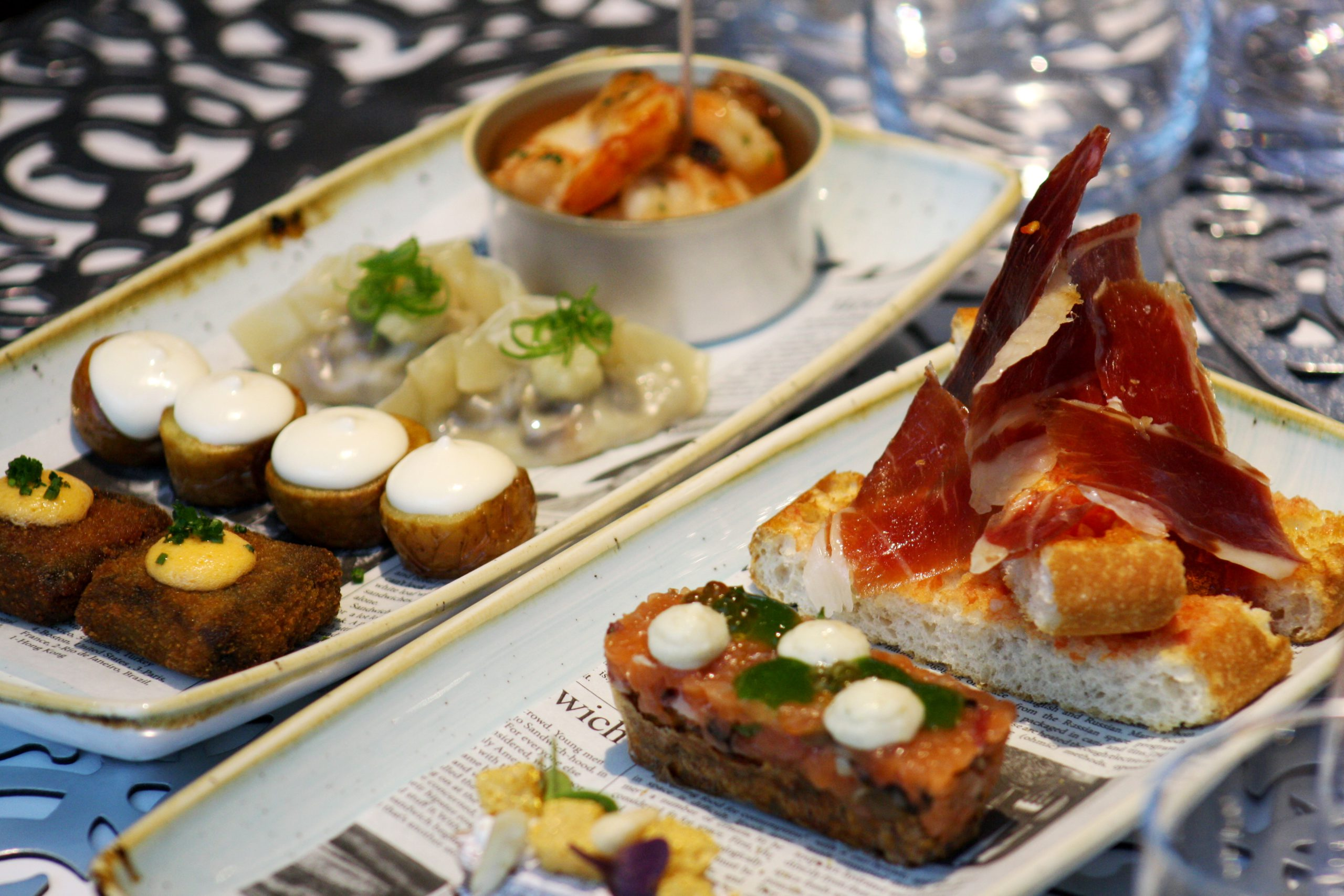 Our Favourite Tapas Restaurants in Barcelona 1 Our Favourite Tapas Restaurants in Barcelona