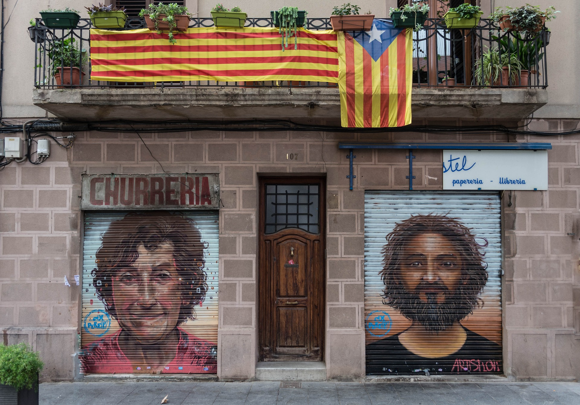 How Barcelona Brings out our Creative Minds 9 How Barcelona Brings out our Creative Minds