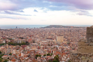 The Top 3 Best Views in Barcelona 1 The Top 3 Best Views in Barcelona