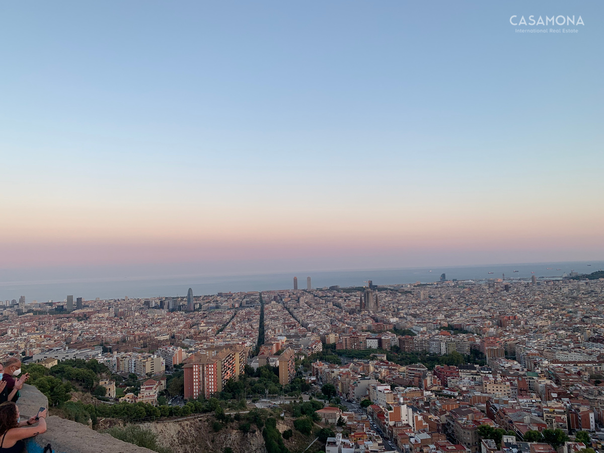 The Top 3 Best Views in Barcelona 3 The Top 3 Best Views in Barcelona