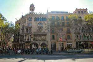 Why now's the time for property investment in Barcelona 1 Why now's the time for property investment in Barcelona