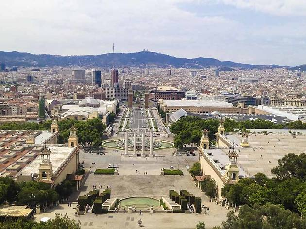 The Top 3 Best Views in Barcelona 4 The Top 3 Best Views in Barcelona