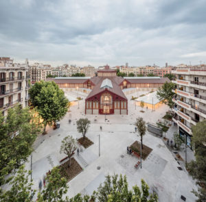 Why Sant Antoni is One of the Best Places to Live in Barcelona 1 Why Sant Antoni is One of the Best Places to Live in Barcelona