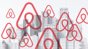 The Airbnb Effect: Why to Invest in Real Estate Now 1 The Airbnb Effect: Why to Invest in Real Estate Now