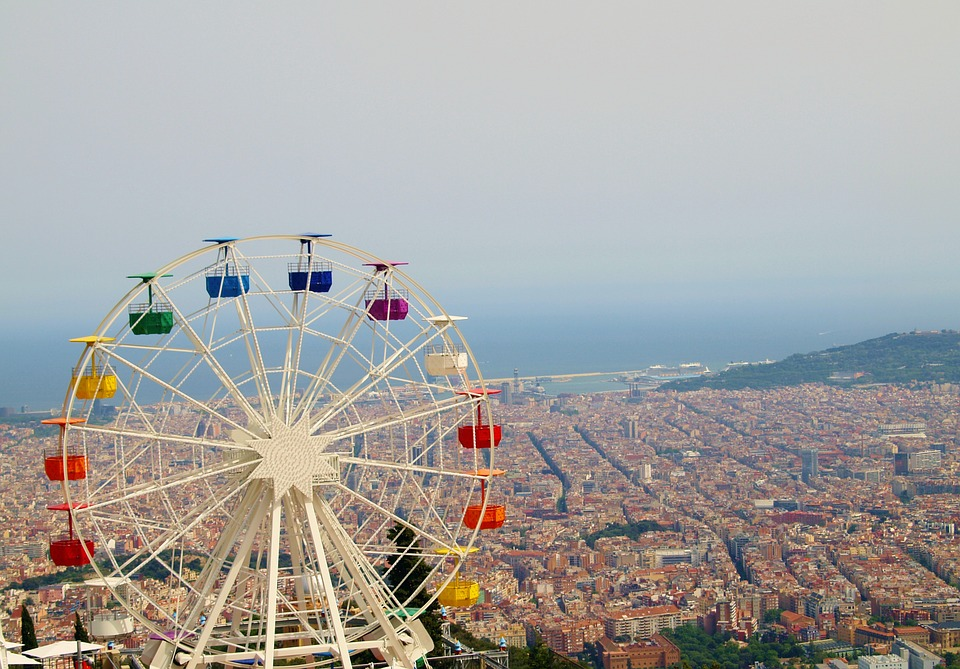 A Guide to Settling into Barcelona's Lifestyle and Culture 1 A Guide to Settling into Barcelona's Lifestyle and Culture