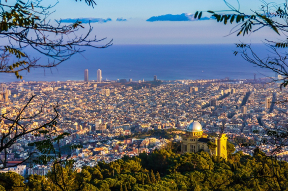 Where to invest in Barcelona? 1 Where to invest in Barcelona?