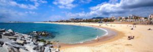 6 Amazing Beaches Near Barcelona For A Day Trip 7 6 Amazing Beaches Near Barcelona For A Day Trip