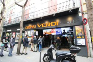Top 5 Things to do in Gràcia 5 Top 5 Things to do in Gràcia