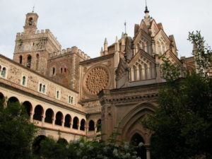 5 Historical Sights Just Outside of Barcelona