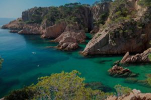 6 Amazing Beaches Near Barcelona For A Day Trip 3 6 Amazing Beaches Near Barcelona For A Day Trip