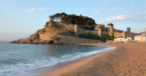 6 Amazing Beaches Near Barcelona For A Day Trip 6 6 Amazing Beaches Near Barcelona For A Day Trip