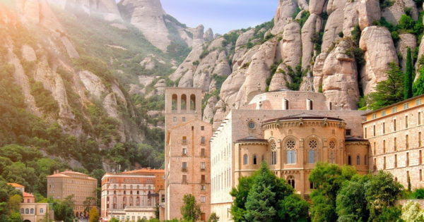 5 Day Trips Outside of Barcelona for Nature Lovers. 2 5 Day Trips Outside of Barcelona for Nature Lovers.