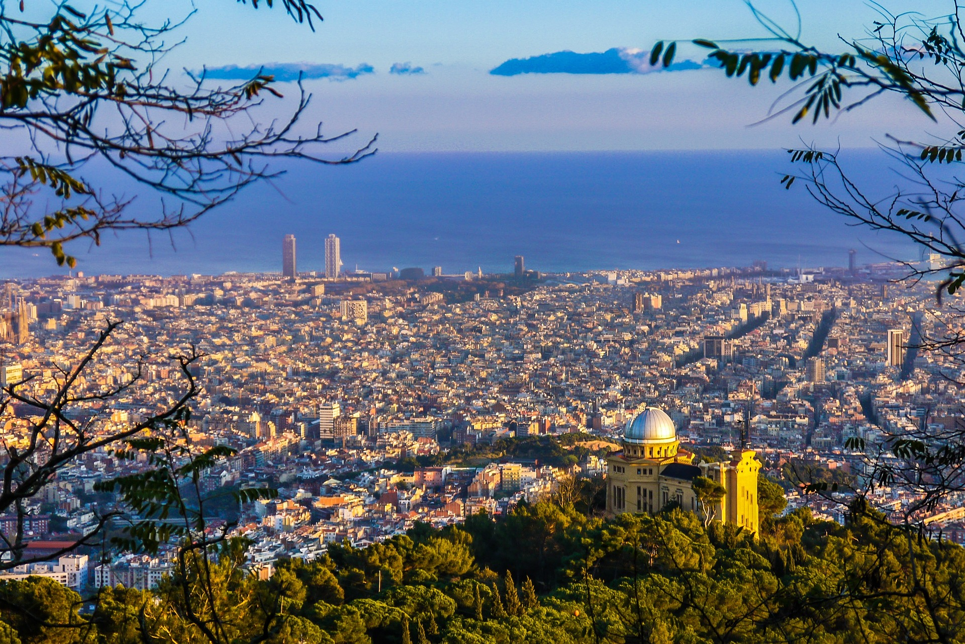 Why Now is the Time to Invest in Barcelona