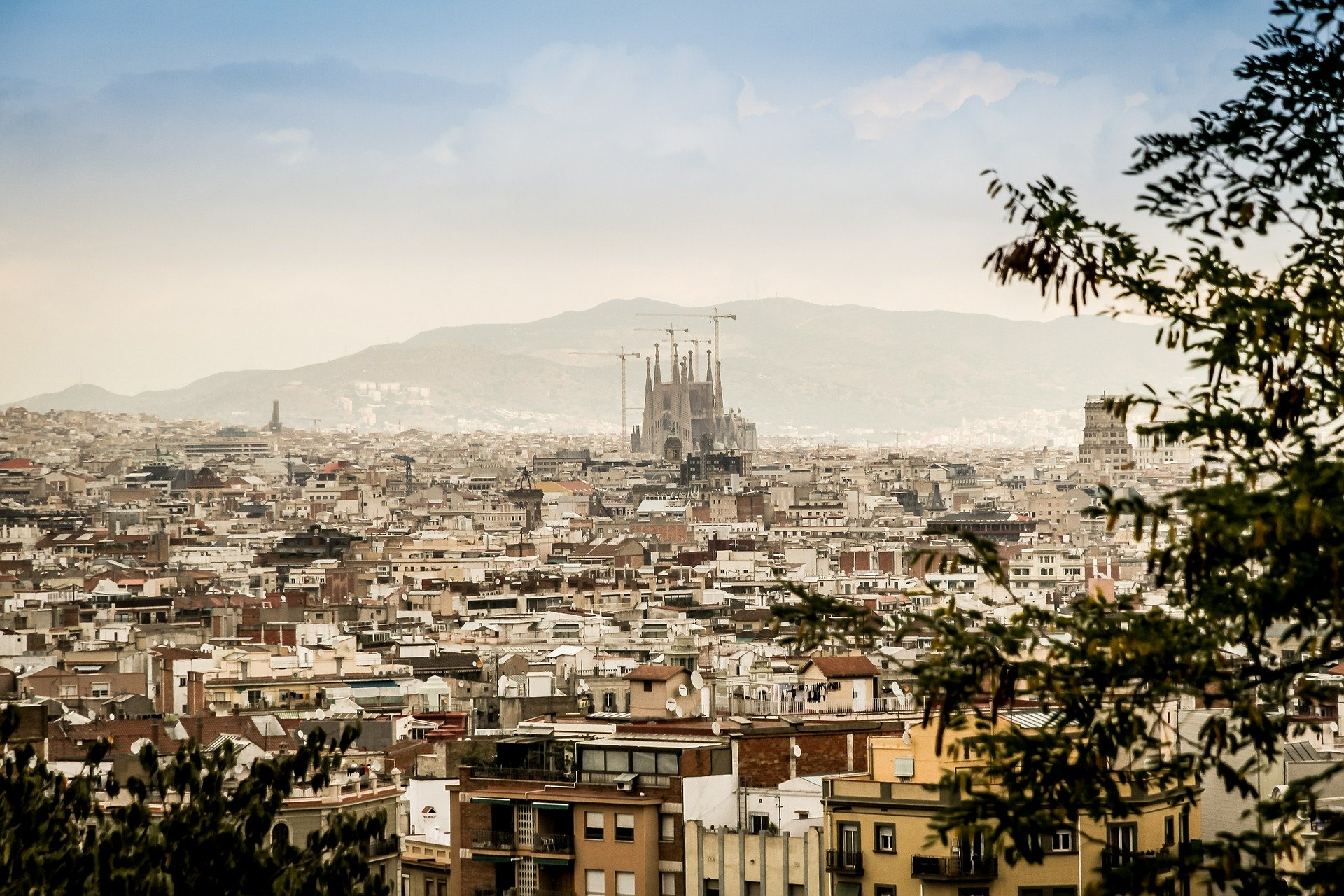 The most expensive neighborhoods in Barcelona 8 The most expensive neighborhoods in Barcelona
