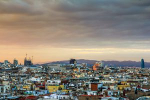 Property investment Barcelona