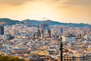The most expensive neighbourhoods in Barcelona