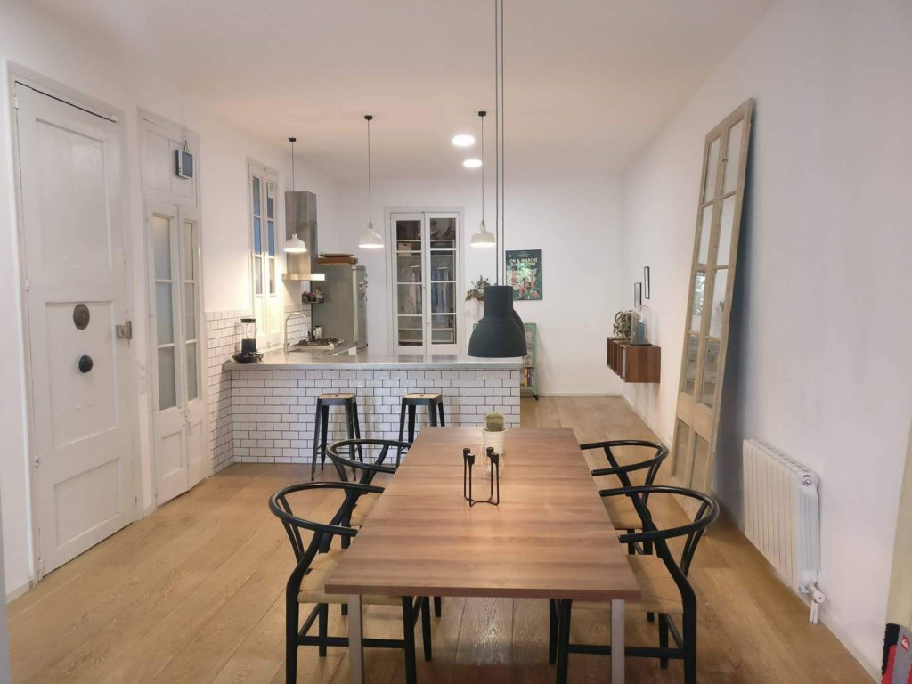 Interior design in Barcelona is Changing! 2 Interior design in Barcelona is Changing!