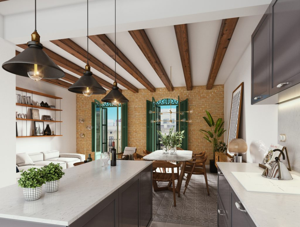 Interior design in Barcelona is Changing! 3 Interior design in Barcelona is Changing!