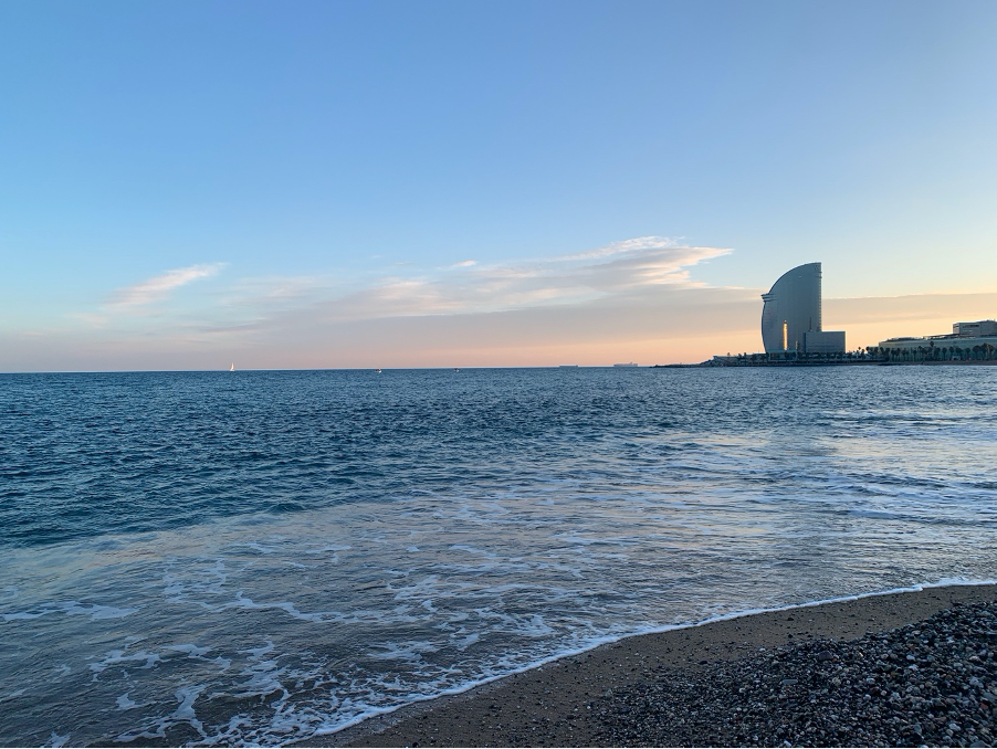 5 reasons why Remote Workers Choose Barcelona 4 5 reasons why Remote Workers Choose Barcelona