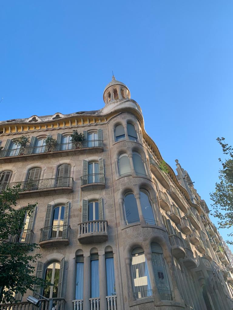 Why NOW is the Perfect Time to Invest in Buildings in Barcelona 2 Why NOW is the Perfect Time to Invest in Buildings in Barcelona