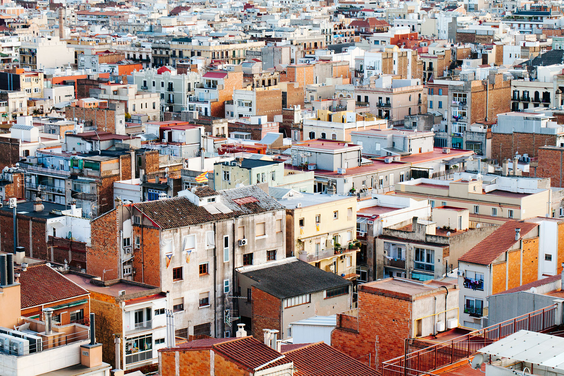 What will Spain's new real estate market 2021 look like post-covid? 1 What will Spain's new real estate market 2021 look like post-covid?